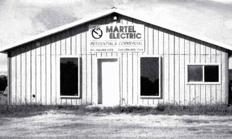Martel Electric.