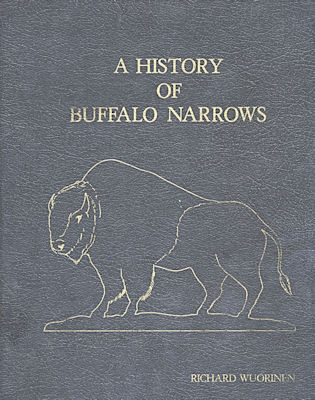 A History of Buffalo Narrows