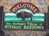 A History of Buffalo Narrows.